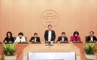 Hà Nội: Hơn 4.000 mẫu xét nghiệm COVID-19 của đại biểu tham dự, cán bộ, nhân viên phục vụ Đại hội Đảng XIII có kết quả âm tính