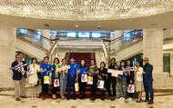 Đón đoàn 1.000 khách, tín hiệu vui đầu năm cho du lịch MICE Đà Nẵng