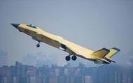 """Trung Quốc """"loay hoay"""" gạt bỏ động cơ Nga khỏi loạt phi cơ chiến đấu tàng hình J-20"""