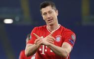 Đè bẹp đối thủ, ĐKVĐ Bayern đặt một chân vào tứ kết Champions League
