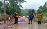 Quảng Trị: Hàng vạn học sinh vùng thấp trũng phải nghỉ học do mưa lũ