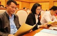 Tổ chức Hội thảo lấy ý kiến đóng góp dự thảo Đề án hoàn thiện hệ thống pháp luật về văn hóa, gia đình