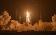 Nga và Trung Quốc hợp tác khám phá mặt trăng