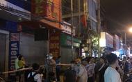 Hải Phòng: Ném bom tự chế vào tiệm vàng nhưng không cướp gì