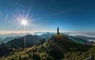 """Sun World Fansipan Legend- sức hút của """"điểm du lịch có thắng cảnh thiên nhiên hàng đầu thế giới"""""""