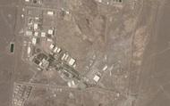 Iran cáo buộc Israel tấn công cơ sở hạt nhân Natanz