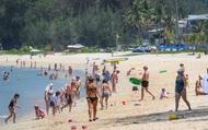Kế hoạch Thái Lan đón khách quốc tế đến đảo du lịch Phuket