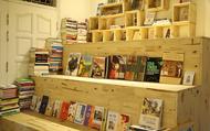 Thư viện Mia: Nơi kết nối và lan tỏa tình yêu