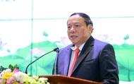 """Bộ trưởng Nguyễn Văn Hùng: Phải học hỏi, vận dụng để đưa """"cỗ xe tam mã"""" văn hóa, thể thao, du lịch về đích thành công"""