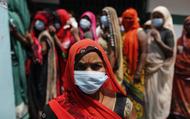 Ấn Độ: Hơn 200.000 ca nhiễm Covid-19/ngày, trung tâm tổ chức tiệc cưới trở thành nơi điều trị bệnh