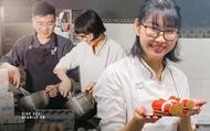 Cô gái từ bỏ giảng đường Phần Lan về Việt Nam vì niềm đam mê với nghề làm bánh và câu hỏi: Thành công liệu có cần tấm bằng đại học?