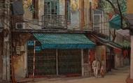 """Triển lãm """"Gieo tổ ấm"""" quyên góp xây nhà cho người nghèo Quảng Nam"""
