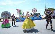 Hè rực rỡ với lễ hội, show nghệ thuật tại điểm đến Sun Group khắp ba miền