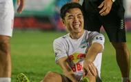 """Sau trận """"siêu kinh điển"""", HAGL tươi cười thỏa mãn, Hà Nội FC nhìn về nơi xa xăm"""