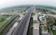 Nghiêm cấm trục lợi, nâng giá vật liệu xây dựng cao tốc Bắc-Nam