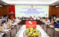 Hà Nội: Thông qua danh sách 36 người đủ tiêu chuẩn ứng cử đại biểu Quốc hội khóa XV