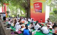 Ngày hội sách 2021: Sứ mệnh phát triển văn hóa đọc