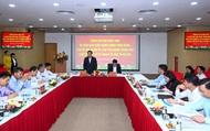 Gần 1.000 dự án chậm tiến độ: Chủ tịch Hà Nội yêu cầu đôn đốc, gắn trách nhiệm và có chế tài cụ thể