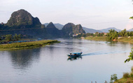 Trải nghiệm du lịch Quảng Bình – điểm đến an toàn và khác biệt
