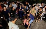 Vụ bé gái rơi từ tầng 24 xuống đất: Bố đi làm xa, 2 mẹ con ở nhà thuê mới được mấy hôm