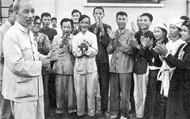 Vận dụng tư tưởng Hồ Chí Minh về đức và tài của người cán bộ trong giai đoạn hiện nay