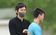 """HLV Park Choong-kyun: """"Mục tiêu của tôi đưa Hà Nội FC vươn tầm châu Á"""""""