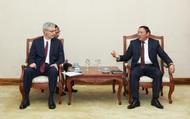 Đưa hợp tác văn hóa, thể thao, du lịch Việt- Pháp phát triển thiết thực và hiệu quả hơn