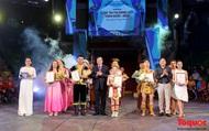 Trao 5 tiết mục đạt giải nhất trong Cuộc thi Tài năng Xiếc toàn quốc 2021