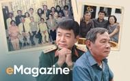 Anh Hai của Thượng tướng Võ Văn Tuấn: Nếu chiến tranh không kết thúc, tôi và ba tôi, em tôi có thể phải gặp nhau ở hai đầu họng súng