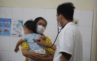 Đà Nẵng: Nhiều trẻ nhập viện do bệnh tay chân miệng