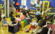 Hướng dẫn, hỗ trợ con trẻ đọc sách hiệu quả trong gia đình