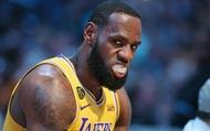 Đừng bao giờ chủ quan trước LeBron James
