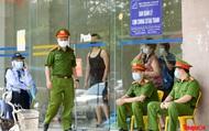 Hà Nội: Phong tỏa chung cư Đại Thanh do có ca dương tính SARS-CoV-2