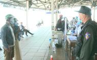 Quảng Trị ghi nhận thêm 2 ca nhiễm COVID-19, Thừa Thiên Huế cách ly 21 ngày người về từ vùng dịch