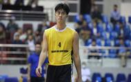 Quản Trọng Nghĩa: Tuyển thủ bóng chuyền Việt đẹp trai như soái ca Hàn Quốc