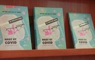 """""""Nhật ký Covid"""" viết từ tâm dịch của bác sỹ Hùng Ngô"""