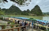 Tạm dừng một số hoạt động tham quan du lịch trên địa bàn Quảng Bình