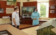 Bộ trưởng Nguyễn Văn Hùng thăm Di tích lịch sử cấp Quốc gia Ngục Kon Tum và Bảo tàng tỉnh Kon Tum
