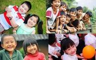 Ngày Quốc tế Thiếu nhi và những món quà tinh thần dành cho trẻ em
