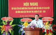 Bộ trưởng Bộ VHTTDL Nguyễn Văn Hùng trúng cử Đại biểu Quốc hội khóa XV