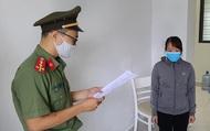 """Bắt nữ Giám đốc tổ chức cho người Trung Quốc nhập cảnh trái phép dưới danh nghĩa """"chuyên gia"""""""