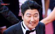 """Ngôi sao phim """"Ký sinh trùng"""" Song Kang Ho làm giám khảo Cannes 2021"""