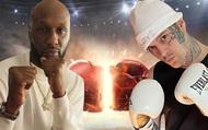 Cựu vương NBA cùng ca sỹ thần tượng tai tiếng rủ nhau thượng đài và cái kết dễ đoán
