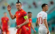Xứ Wales thoát thua trước Thụy Sĩ ở trận ra quân Euro 2020