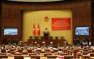 Tổng Bí thư Nguyễn Phú Trọng chủ trì Hội nghị trực tuyến toàn quốc sơ kết 5 năm thực hiện Chỉ thị số 05-CT/TW của Bộ Chính trị khóa XII