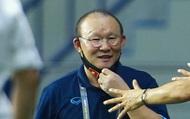 HLV Park Hang-seo không được liên lạc với tuyển Việt Nam ở trận gặp UAE