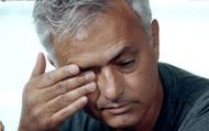 Đến một người cứng rắn như Mourinho cũng bật khóc khi Eriksen gục xuống