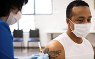 AP: Hầu hết các ca tử vong vì Covid-19 tại Mỹ đều không tiêm vaccine