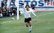 Euro 1972: Kỳ Euro xuất sắc của người Đức, hoàng đế Beckenbauer và máy dội bom Gerd Mueller tỏa sáng