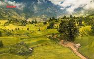 Lào Cai: Thôn cổ 300 tuổi được công nhận là điểm du lịch